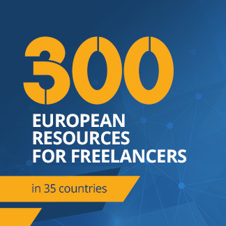 300 European resources for freelancers in 35 countries